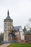 Medieval Castle Royalty Free Stock Images