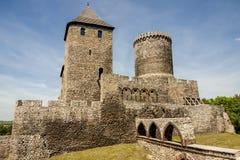 Medieval castle - Bedzin. Stock Photography