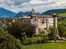Medieval castle of Presule Royalty Free Stock Photos