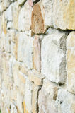 Medieval castle texture Stock Photo