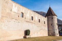 Castle Mareccio, Bolzano, Italy Royalty Free Stock Image