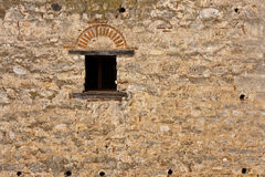Medieval Castle Window Stock Photos