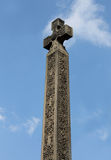 Medieval Celtic Cross Stock Photos