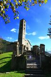 Medieval Church Stock Photos