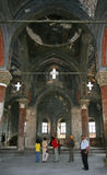 Medieval Church,Turkey Royalty Free Stock Photography