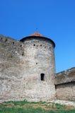 Medieval citadel near Odessa, Stock Photo
