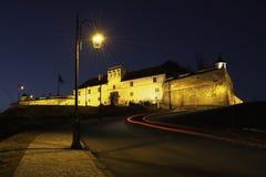 Medieval Citadel Royalty Free Stock Image