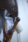 Medieval clothes Royalty Free Stock Photography