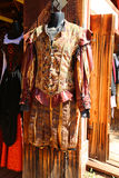 Medieval clothing Stock Images