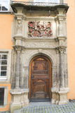 Medieval Door Stock Images