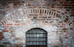 Medieval Dungeon Royalty Free Stock Photography