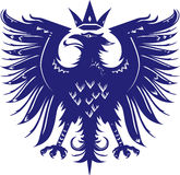Medieval Eagle Royalty Free Stock Photo
