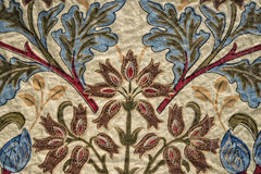 Medieval fabric Royalty Free Stock Images