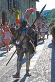 Medieval Festival Royalty Free Stock Photo