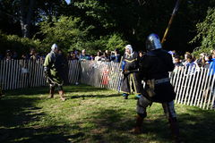 The 2015 Medieval Festival At Fort Tryon Park 18 Royalty Free Stock Photo
