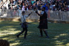 The 2015 Medieval Festival At Fort Tryon Park Part 2 90 Royalty Free Stock Photos