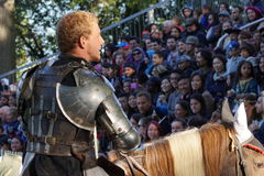 The 2015 Medieval Festival At Fort Tryon Park Part 3 28 Royalty Free Stock Photos