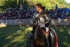 The 2015 Medieval Festival At Fort Tryon Park Part 3 56 Stock Image