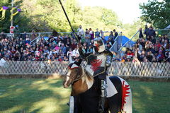 The 2015 Medieval Festival At Fort Tryon Park Part 3 96 Royalty Free Stock Images