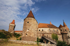 Medieval fortress Royalty Free Stock Photo
