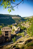 Medieval fortress in Veliko Tarnovo, Bulgaria Stock Photos