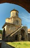 Medieval Gelati academy and monastery near Kutaisi, Georgia. Royalty Free Stock Image
