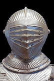 Medieval Helmet Stock Photography