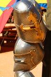 Medieval helmet Royalty Free Stock Images