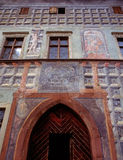 Medieval House Stock Photos