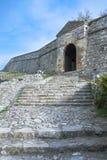 Medieval Kalemegdan Fortress Belgrade Serbia Stock Photos