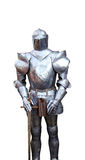 Medieval Knight Armor Stock Photos