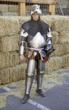 Medieval knight Stock Photos