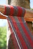 Medieval Loom Royalty Free Stock Photos