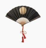 Medieval military samuruai fan2 Stock Image
