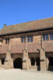 Medieval monastery of Maulbroon Stock Image