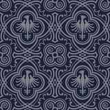 Medieval pattern Stock Image