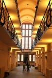 Medieval prison Royalty Free Stock Image