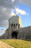 Medieval Rabati Castle in Akhaltsikhe, Georgia. Royalty Free Stock Photos