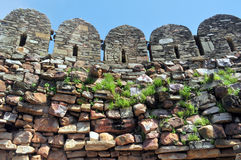 Medieval Ruins Royalty Free Stock Images