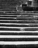 Medieval Steps Abstract Stock Photos