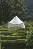 Medieval Tent Royalty Free Stock Photos
