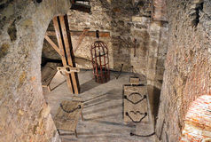 A look at numerous examples of medieval torture