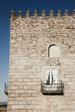 Medieval tower Stock Photography