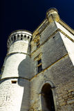 Medieval tower Royalty Free Stock Photography