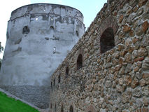 Medieval tower from Brasov Romania