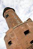 Medieval tower and fortress Stock Photography