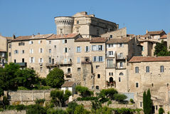 Medieval town Gordes, France Royalty Free Stock Image