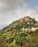 Medieval Village of Eze Stock Image