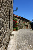 Medieval village of Monsanto, Portugal Stock Photo