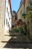 Medieval village of Monsanto, Portugal Stock Image